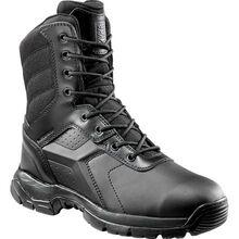 Battle Ops Men's 8 inch Composite Toe Electrical Hazard Waterproof Zipper Tactical Boot