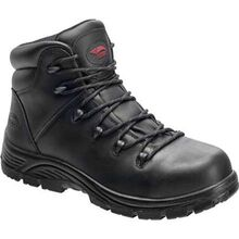 Avenger Composite Toe Puncture-Resistant Waterproof Work Boot