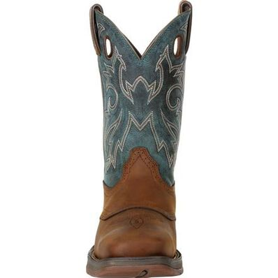 Rebel™ by Durango® Pull-On Western Boot, , large