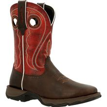 Lady Rebel™ by Durango® Women's Crimson Western Boot