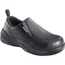 Nautilus Composite Toe Work Slip-On Shoe