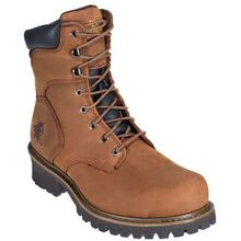 Chippewa Steel Toe Insulated Work Boot
