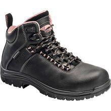Avenger Breaker Women's Composite Toe Electrical Hazard Puncture-Resistant Waterproof Work Hiker