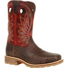 Durango® Maverick Pro™ Steel Toe Waterproof Western Work Boot