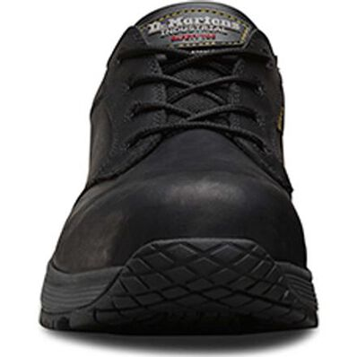 Dr. Martens Linnet Unisex Composite Toe Static-Dissipative Work Oxford, , large