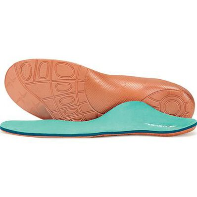 Aetrex Men's Premium Memory Foam Flat/Low Arch Orthotic, , large