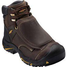 KEEN Utility® Mt Vernon Steel Toe Met Guard Waterproof Work Boot