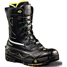 Terra Crossbow Unisex CSA Composite Toe Puncture Resisting Insulated Waterproof Work Boot