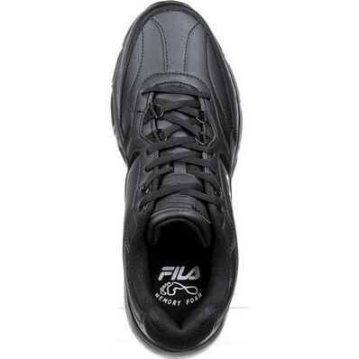 Fila Memory Wide Workshift Women's Slip-Resistant Work Athletic Shoe, , large