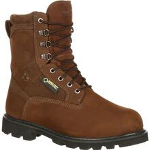 Rocky Ranger Steel Toe GORE-TEX® Waterproof 600G Insulated Outdoor Boot