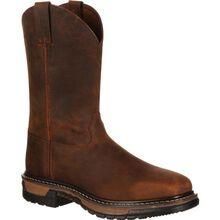Rocky Original Ride Western Boot