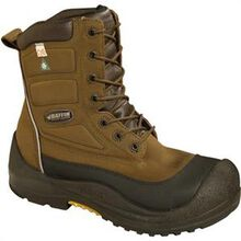 Baffin Premium Worker Composite Toe CSA-Approved Puncture-Resistant Waterproof Work Boot
