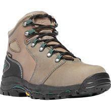 Danner Vicious Women's 4 Inch Composite Toe Electrical Hazard Waterproof Work Hiker