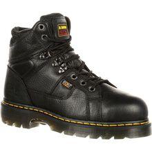 Dr. Martens Ironbridge Steel Toe Soft Internal Met-Guard Work Boot