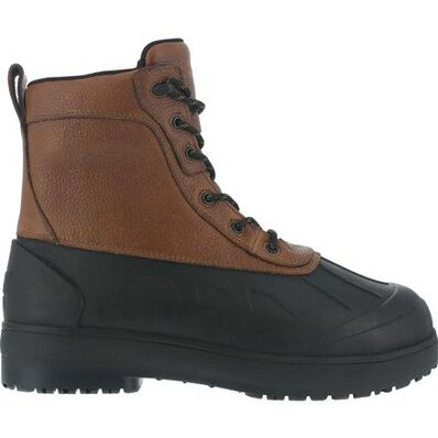 Iron Age Compound Men's Composite Toe Waterproof Work Boot, , large