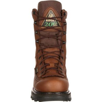 Rocky BearClaw 3D GORE-TEX® Waterproof 200G Insulated Outdoor Boot, , large