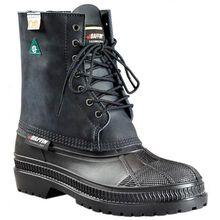 Baffin Whitehorse -40 Steel Toe CSA-Approved Puncture-Resistant Work Boot