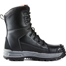 Helly Hansen Denison Men's 8 Inch Composite Toe Waterproof Work Boot