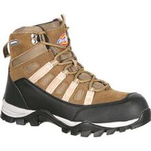 Dickies Escape Steel Toe Hiker