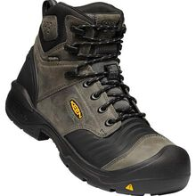 KEEN Utility® Portland Men's Carbon Fiber Toe Electrical Hazard Waterproof Work Boot