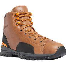 Danner Stronghold Men's 6 inch Composite Toe Electrical Hazard Waterproof Work Boot