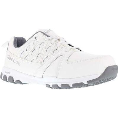 Reebok Sublite Work Women's Steel Toe Static-Dissipative Work Athletic Shoe, , large