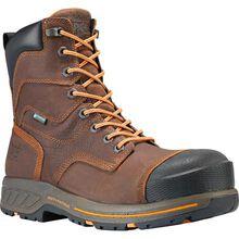 Timberland PRO Helix HD Men's 8 inch Composite Toe Waterproof Work Boot