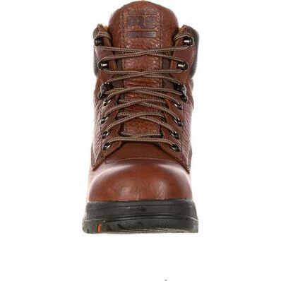 Timberland PRO TiTAN Women's Alloy Toe Work Boot, , large