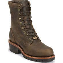 Chippewa Utility Steel Toe Logger Boot