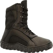 Rocky Black S2V 400G Insulated Tactical Military Boot