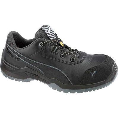 Puma Technics Low Fiberglass Toe Static-Dissipative Work Shoe, , large