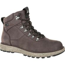 Rocky Legacy 32 Gray Waterproof Outdoor Boot - Web Exclusive