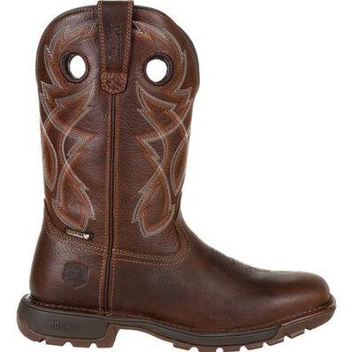 Rocky Legacy 32 Waterproof Western Boot, , large