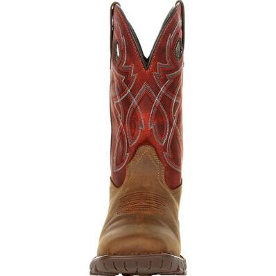 Rocky Legacy 32 Waterproof Western Boot, , large