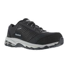 Reebok Heckler Composite Toe Static-Dissipative Work Athletic Shoe