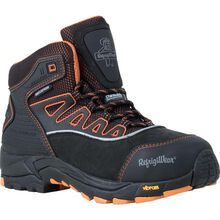RefrigiWear PolarForce™ Men's 6 inch Composite Toe 800G Insulated Waterproof Work Hiker