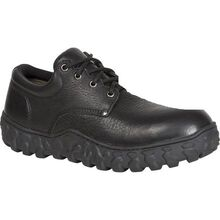 Lehigh Safety Shoes Unisex Composite Toe Work Oxford