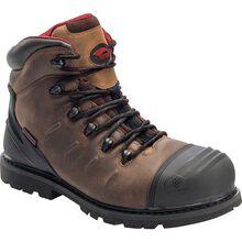 Avenger Carbon Fiber Toe Puncture-Resistant Waterproof Work Boot