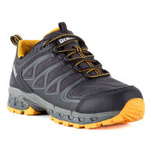 DEWALT® Boron Aluminum Toe Work Athletic Shoe