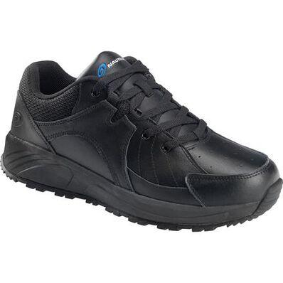 Nautilus SkidBuster Women's Electrical Hazard Slip-Resistant Non-metallic Athletic Work Shoe, , large
