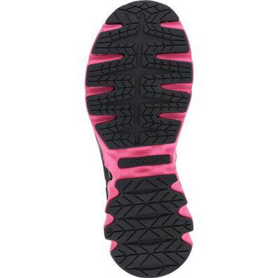 Reebok Zigkick Work Women's Composite Toe Work Athletic Oxford, , large