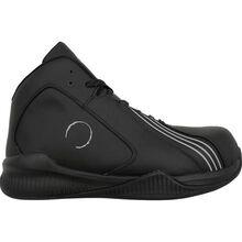 HOSS Rim Men's Composite Toe Electrical Hazard Mid Athletic Work Shoe