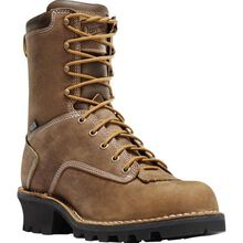 Danner Logger Men's 8 inch Composite Toe Electrical Hazard 400G Insulated Waterproof Work Boot