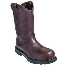 Iron Age PermaBond Composite Toe Wellington Work Boot