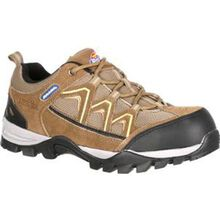 Dickies Solo Steel Toe Athletic Work Shoe