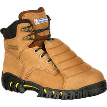 Michelin® Sledge Steel Toe Metatarsal Work Boots