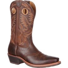 Ariat Heritage Roughstock Western Boot