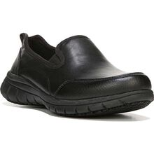 Dr. Scholl's Valor Women's Slip-Resistant Slip-On Shoe