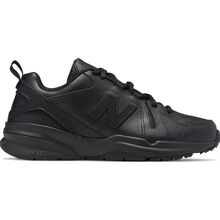 New Balance 608v5 Women's Slip Resistant Non-Metallic Athletic Work Shoe