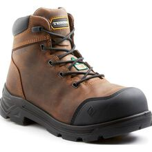 Terra VRTX 6000 Men's CSA Composite Nano-toe Puncture-Resistant 200G Insluated Waterproof Work Boot